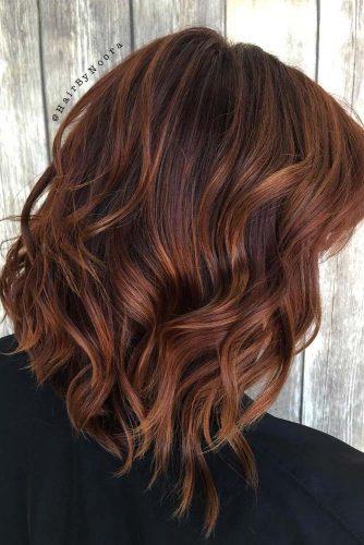 Medium Layered Haircuts 2019 Medium Length Hairstyles With Layers