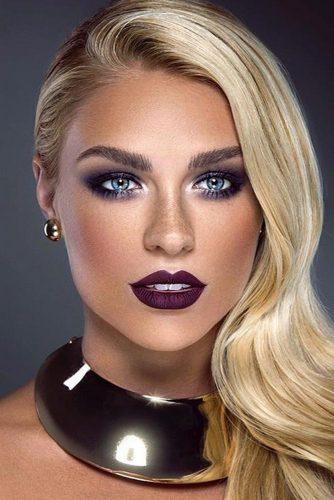 Homecoming Makeup 50 Best Homecoming Eye Makeup Ideas Ladylife
