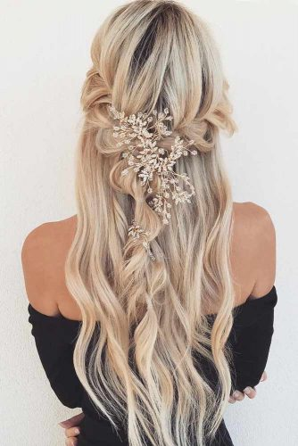 Bohemian Hairstyles 2020 54 Best Boho Hairstyles Ideas