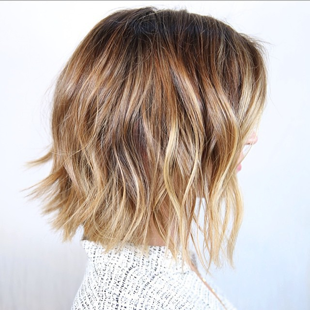 Short Haircuts for Thick Hair: Short Hairstyles for Thick Hair ...