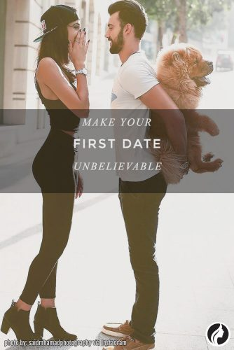 20 Totally Awesome & Fun First Date Ideas to Break the Ice 2
