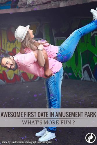 20 Totally Awesome & Fun First Date Ideas to Break the Ice 1