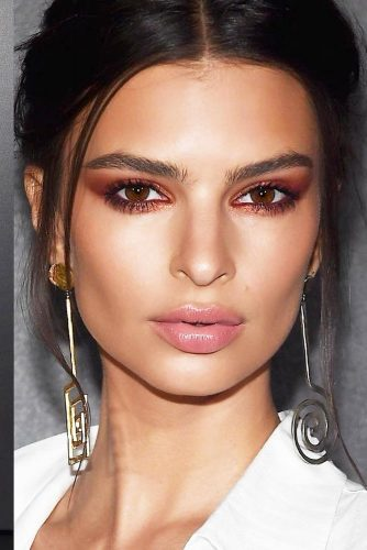 Awesome Makeup Ideas For Olive Skin Tone picture 2