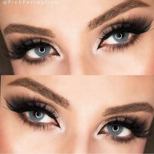 Awesome Makeup Ideas With Cat Eyeline picture 5
