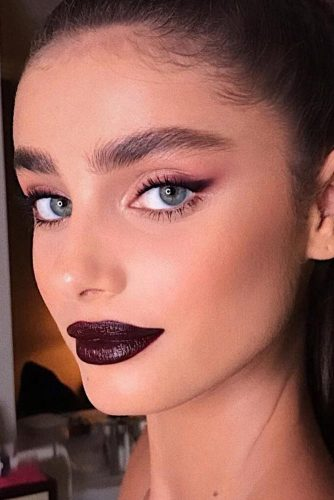 Beautiful Cat Eye Makeup Looks picture 3