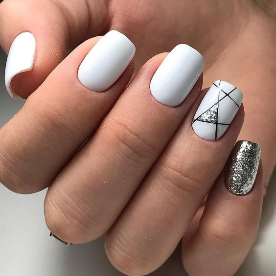 Cool Nail Designs: 12 Cool Nail Art and Designs You Need to Try ...
