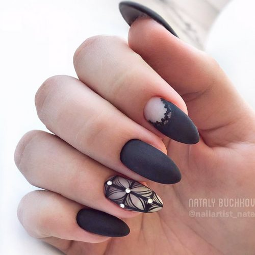 Freshest Almond Shaped Nails picture 5