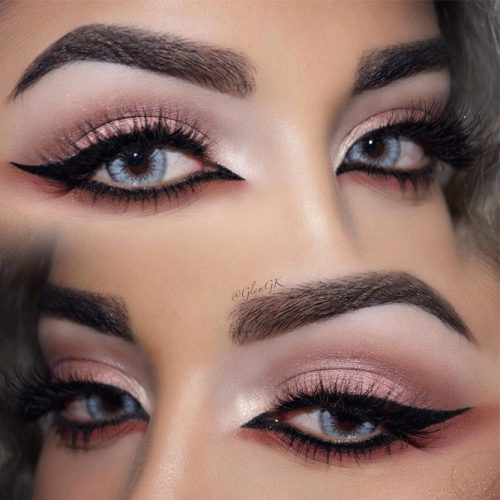 Gorgeous Cat Eye Makeup Ideas picture 6