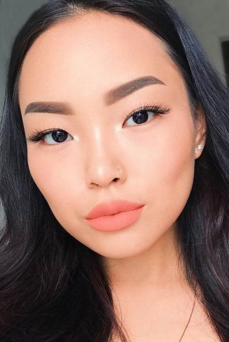 Natural Looks For Asian Eyes picture 1