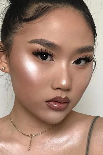 Natural Looks For Asian Eyes picture 4