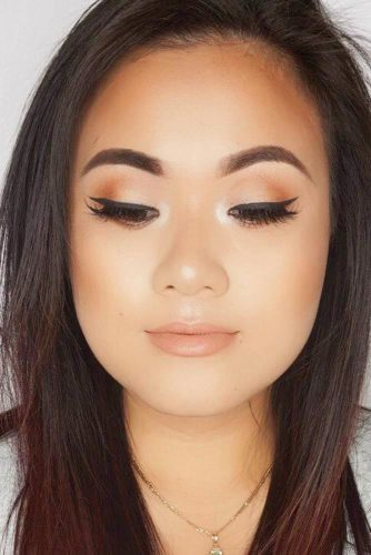 Natural Looks For Asian Eyes picture 6