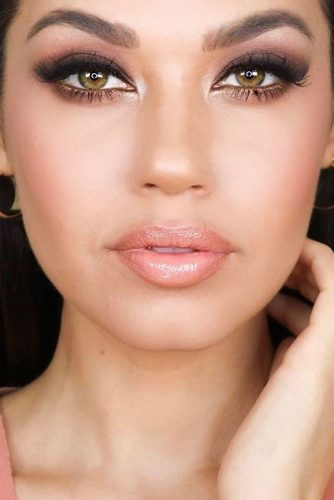 Perfect Cat Eye Makeup Ideas picture 4