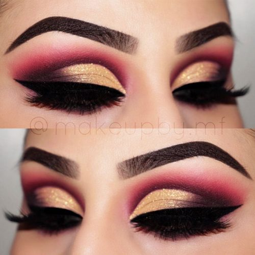 Popular Eyes Makeup Ideas To Inspire You picture 3