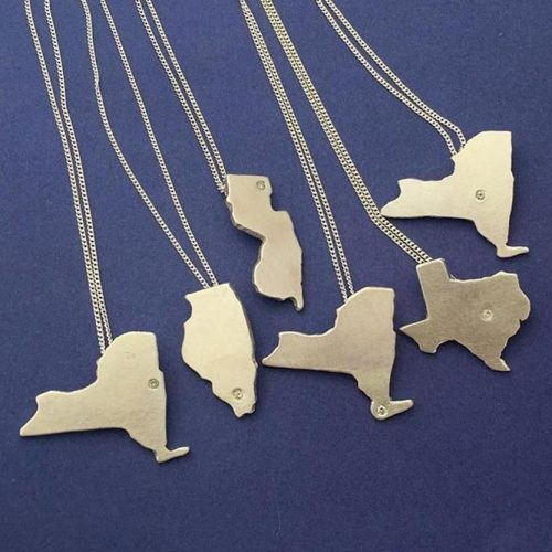 Sentimental Pendant Necklace For Her picture 2