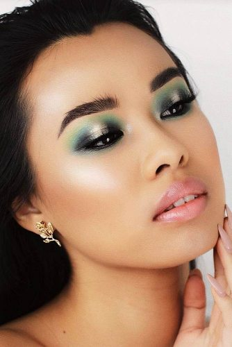 Smokey Eye Makeup For Asian Eyes picture 2