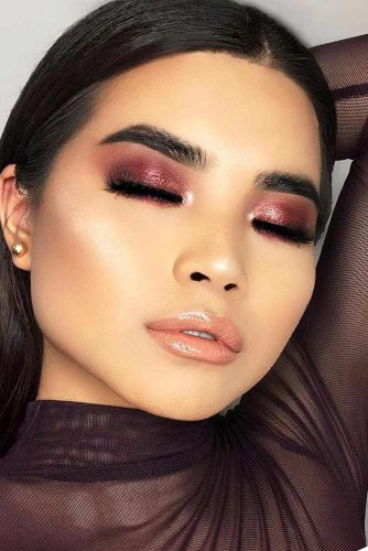 Smokey Eye Makeup For Asian Eyes picture 4