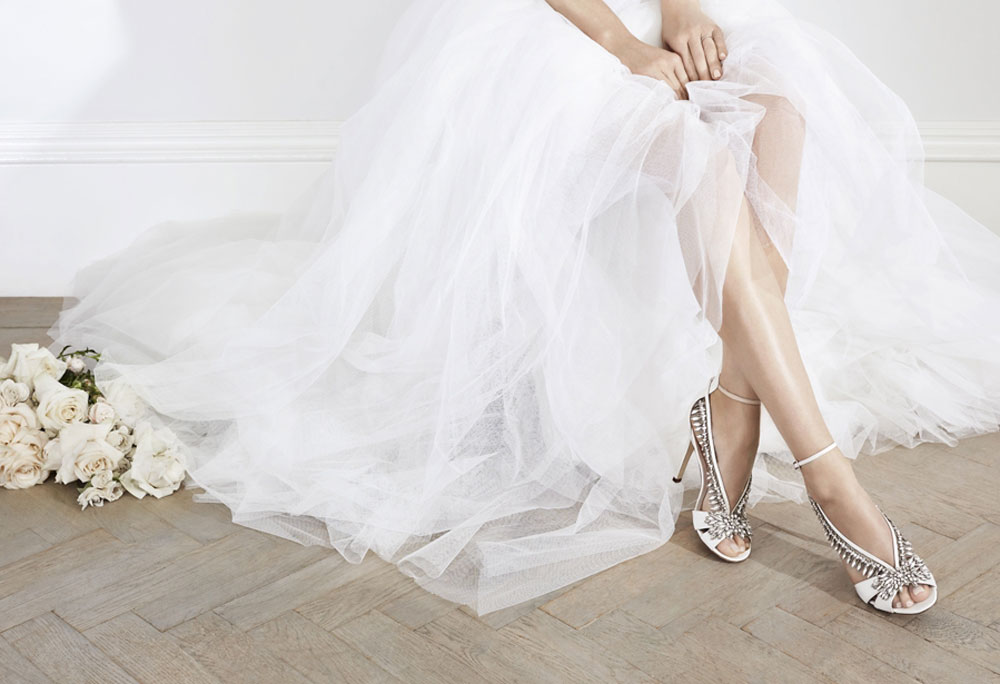 9 Tips To Choose Wedding Shoes For Women Best Guide Ladylife
