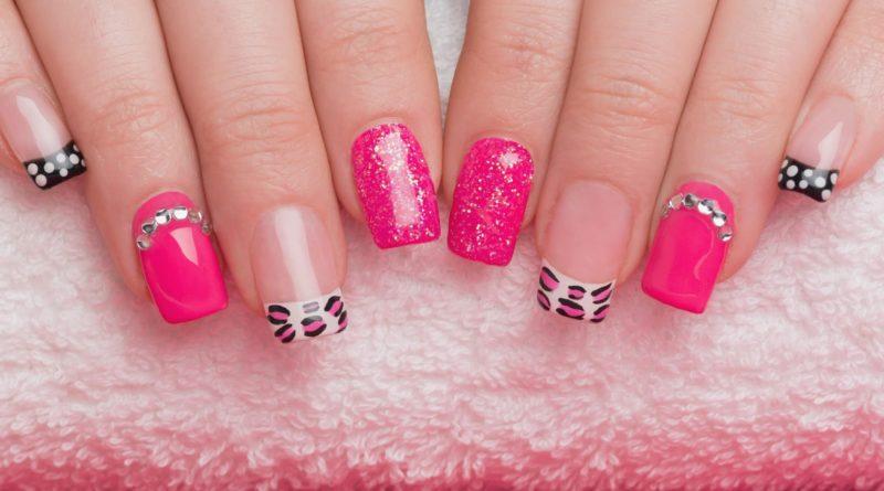 Nail Design An Ultimate Beauty Regimen Ladylife