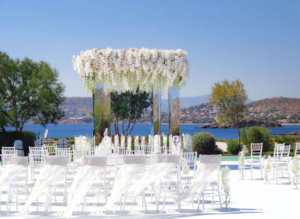 The 5 Best Wedding Destinations In Europe You Need To Know