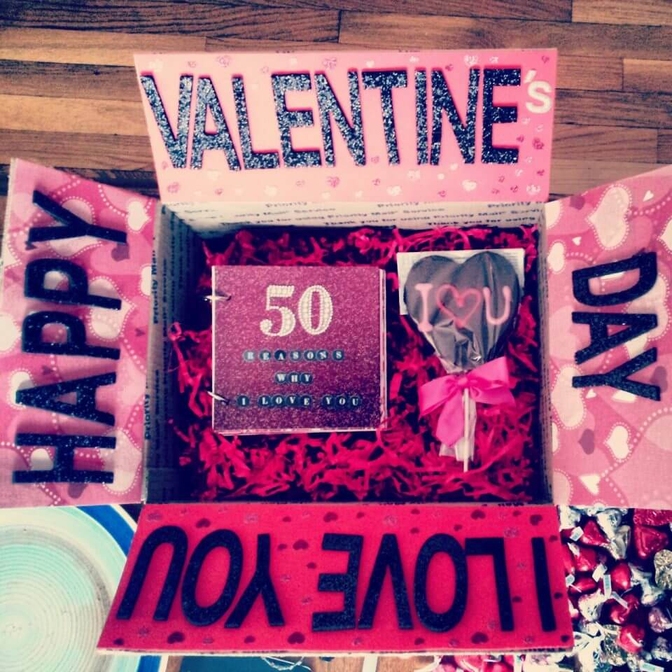 Best Valentines Gifts For Him: 5 Best Ideas To Dedicate Essential Valentine's Gifts For