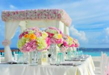 romantic beach wedding destinations